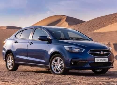 اعلام مشخصات فنی خودروی ملی جدید سایپا + مشخصات پیشرانه توربو