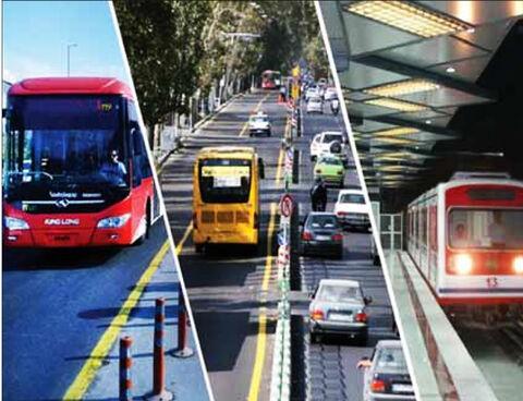 جزئیات افزایش کرایه حمل و نقل عمومی در سال آینده
