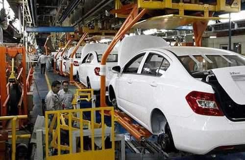 مقاومت خودروسازان در برابر تغییرات نحوه پیش فروش خودرو