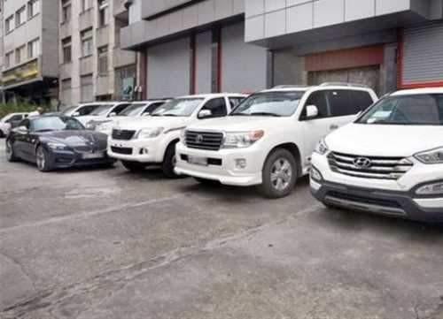 کاهش ۵۰ درصدی قیمت، وعده وارد کنندگان خودرو