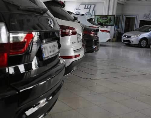 چه خودروهایی در سال جدید شامل مالیات می شوند؟