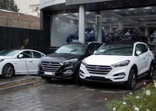 تاثیر واردات خودرو بر بازار