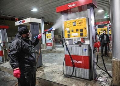 پس از شیوع ویروس کرونا شاهد کاهش 30 درصدی مصرف بنزین هستیم