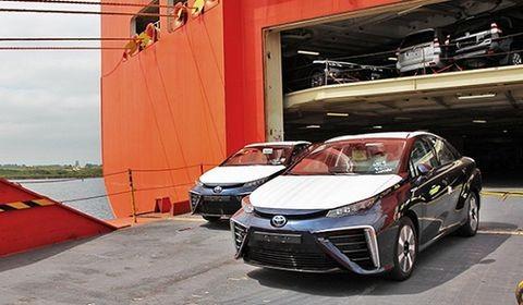 ورود حداکثر ۱۰هزار خودرو به کشور با آزادسازی واردات در سال آینده