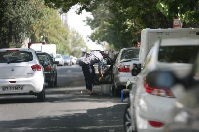 اعلام جریمه پرتاب زباله از خودرو و شستوشوی در کنار معابر
