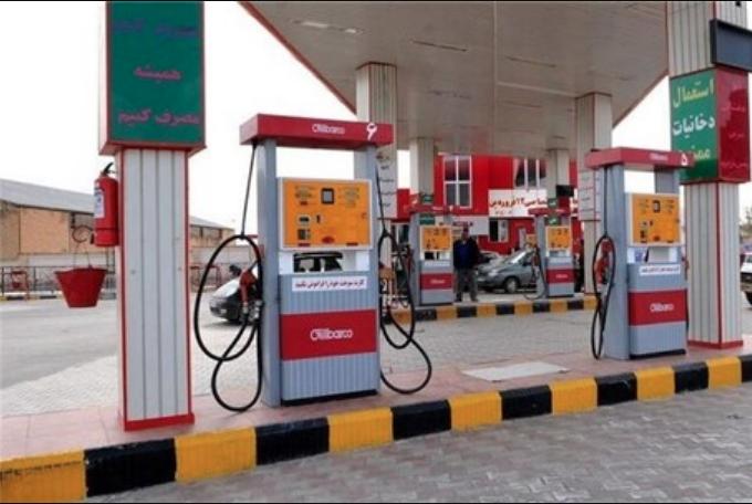 تبادل اسکناس در پمپ بنزین ها ممنوع شد!