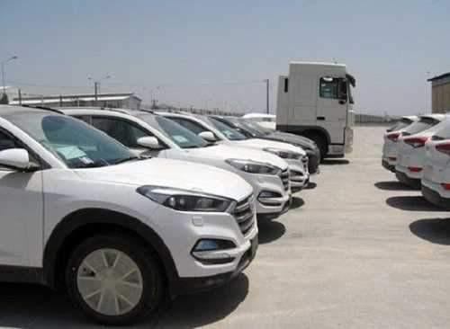 واردات خودرو در سال جدید منتفی شد