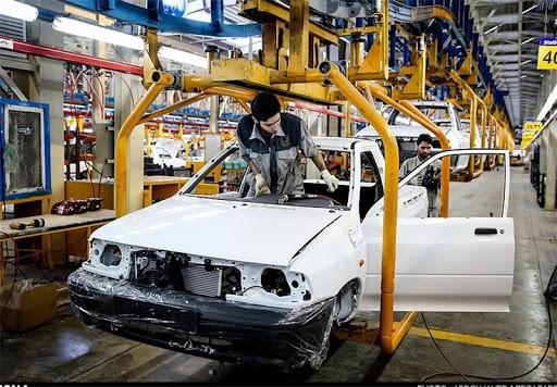 نگاهی به آمار تولید در ۱۱ ماهه سال ۹۸ ، وانت بیشترین رشد تولید در گروه خودروها