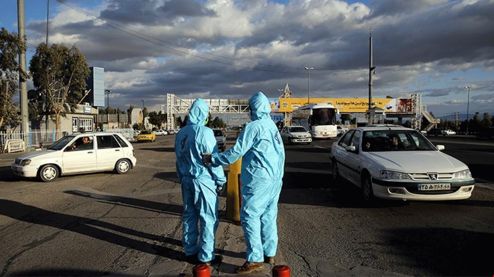 اعلام ممنوعیت خروج خودروها از استان تهران  + جزئیات