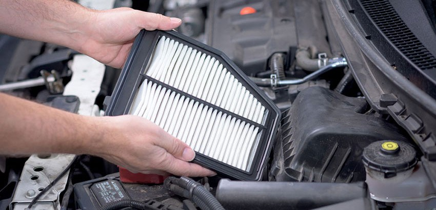 بهترین زمان تعویض فیلتر هوای خودرو چه زمانی است؟