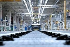 در همه جا خودروسازان در صف تولید ماسک !