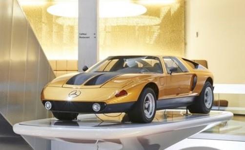 معرفی مشهور ترین خودروی تاریخ که هرگز تولید نشد! + عکس - 10 فروردین 99