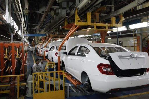 چگونه تحقق جهش تولید در صنعت خودرو عملی می شود؟
