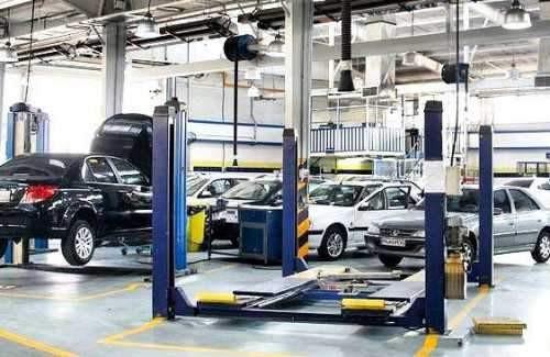 گارانتی محصولات ایران خودرو یک ماه یا دو هزار کیلومتر تمدید شد