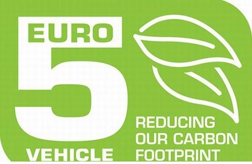 خودروهای یورو ۵ حتما باید سوخت یورو ۵ استفاده کنند؟