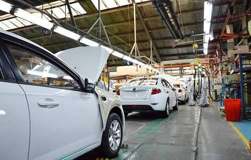 با ادامه بحران کرونا ، ابهام در آغاز تولید خودروسازان و قطعه سازان