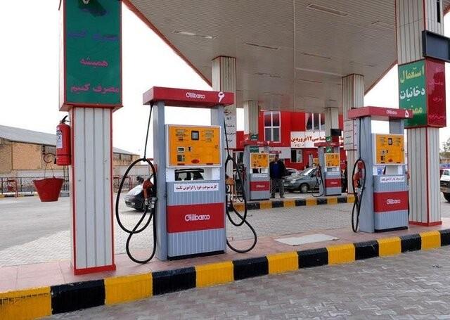 مصرف بنزین در تهران کاهش ۵۰ درصدی را تجربه کرد