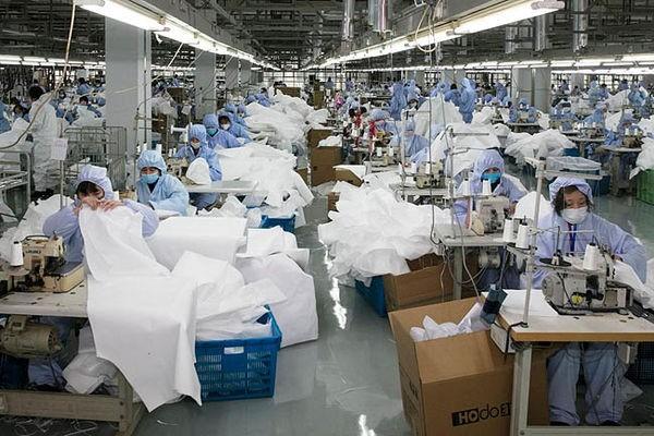 تولید تجهیزات پزشکی به جای خودرو در خودروسازان