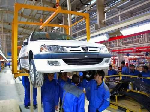 خودروسازی کشور در چالش نان و جان
