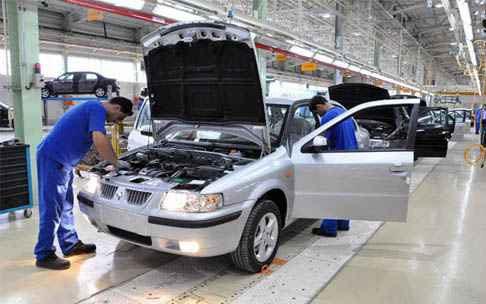 تولید ۵/ ۱ میلیون خودرو در سال ۹۹ امکان پذیر می باشد