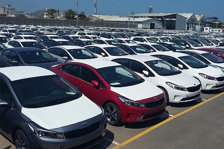 الزامی شدن بررسی VIN نامبر خودروهای وارداتی برای ترخیص از گمرک