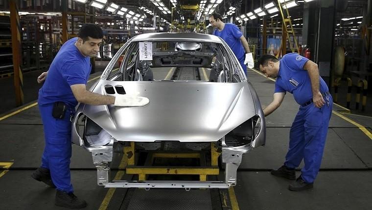 خروج موقت خودروسازی از ورشکستگی با تجدید ارزیابی ایرانخودرو و سایپا