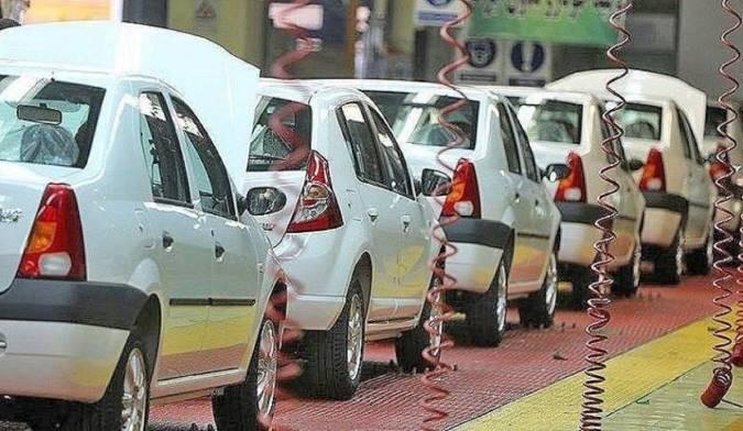 تنها با تامین نقدینگی مورد نیاز خودروسازها افزایش تیراژ خودرو امکان پذیر می باشد