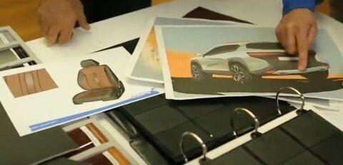 شاسی بلند جدید ایران خودرو چه حرف هایی برای گفتن دارد؟