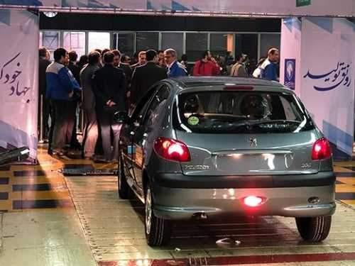 ادامه بهانه تراشی خودروسازان برای عدم ارتقای استاندارد خودروها