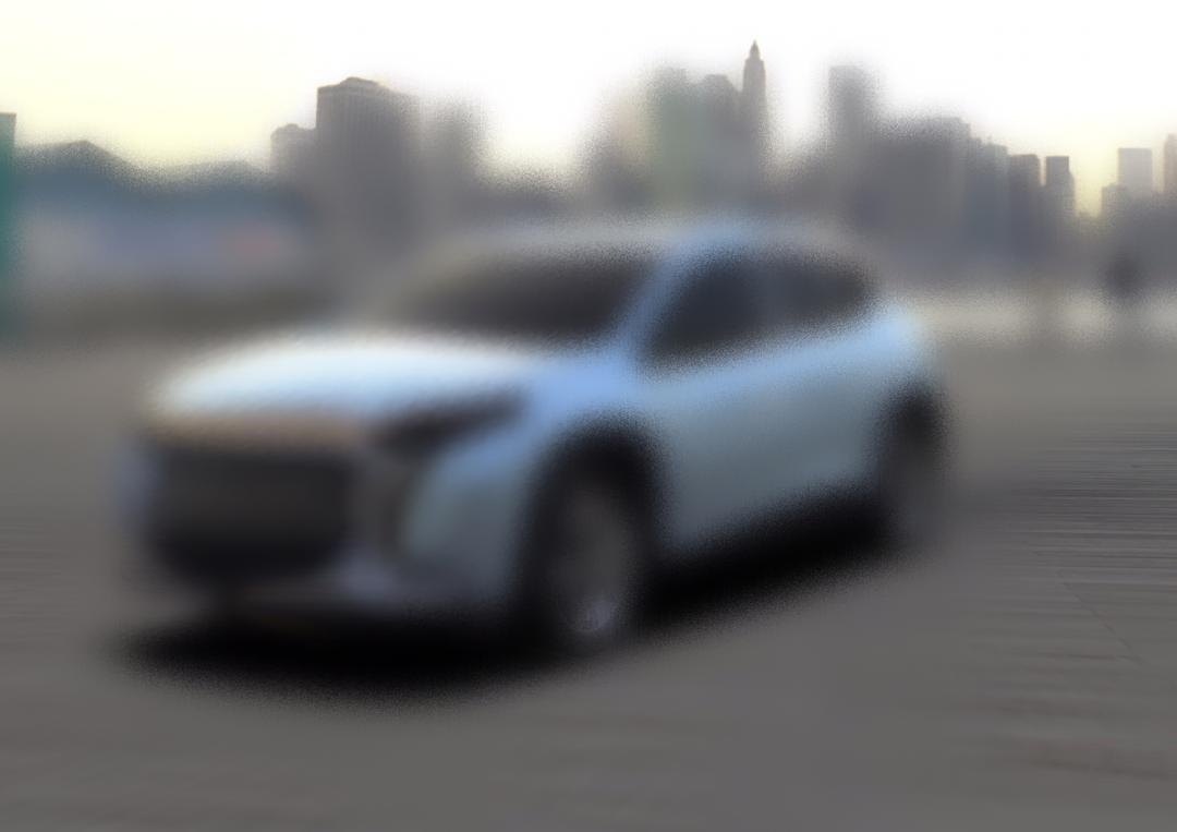 اعلام جزئیاتی از کراس اوور جدید ایران خودرو با نام K125 + عکس