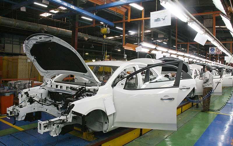 بزرگترین مانع جهش تولید در صنعت خودرو ، ابر بدهی خودوسازان
