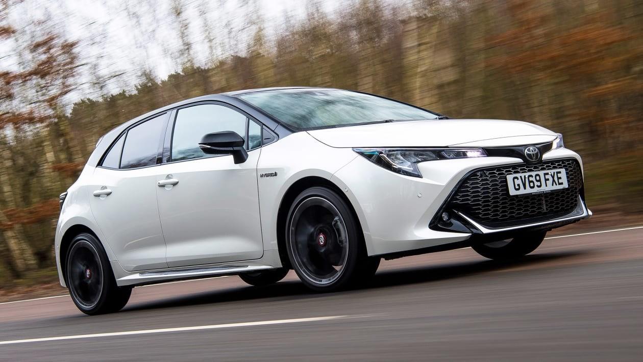 تویوتا برای خودروی جدید کرولا مدل ۲۰۲۰ فراخوان داد!