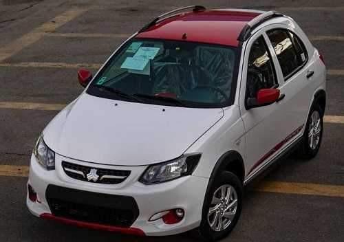 اعلام قیمت جدید خودرو کوییک R - فروردین 99