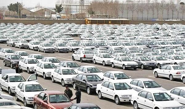 جدیدترین قیمت روز خودرو در بازار تهران - 1 اردیبهشت ماه 99 + جدول