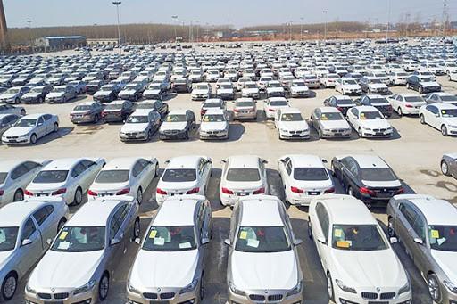 با باز شدن سایت ثبت سفارش ،کدام خودروها از گمرک ترخیص میشوند؟