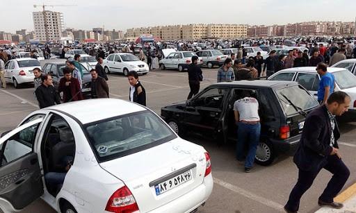 متوقف شدن صعود قیمتها در بازار خودرو کشور