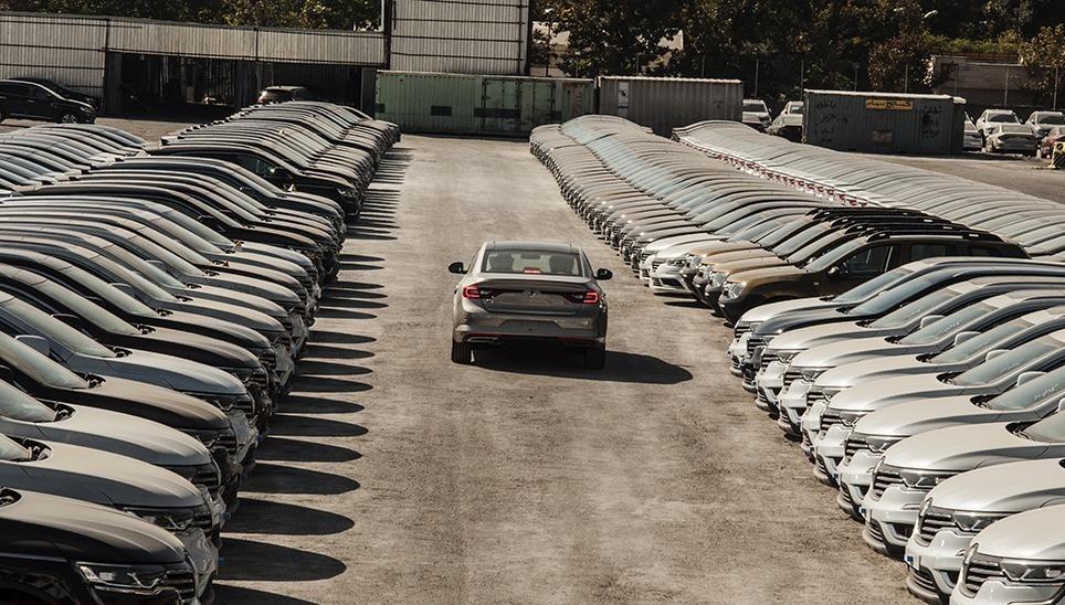 اعلام  ممنوعیت خرید خودرو خارجی توسط دستگاههای اجرایی