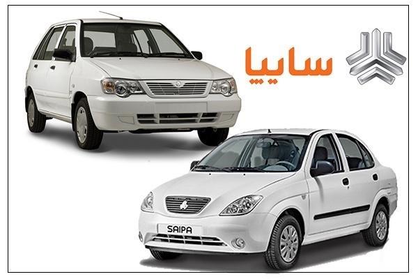 با وجود کرونا ، فروردین امسال، 7304 خودرو در شرکت سایپا تولید شد