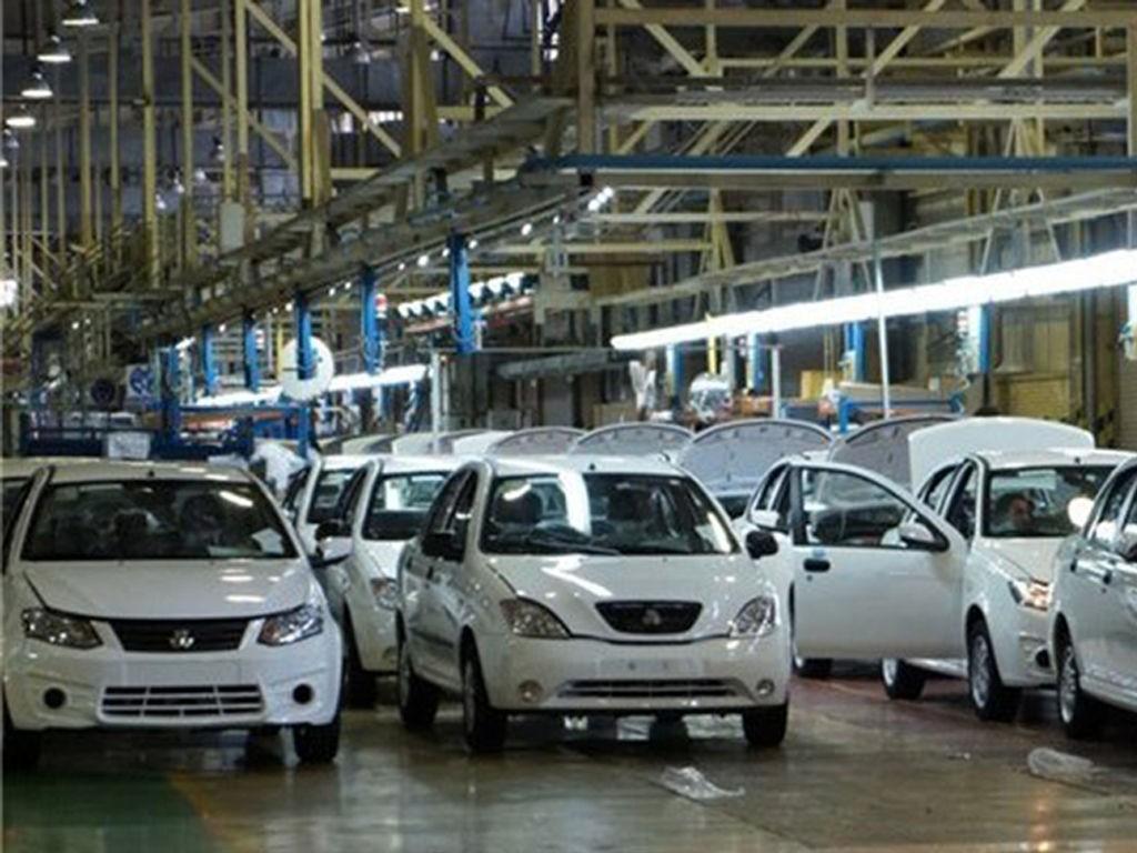 خودروسازان کشور فشار حداکثری خود برای تعلیق قانون آغاز کردند