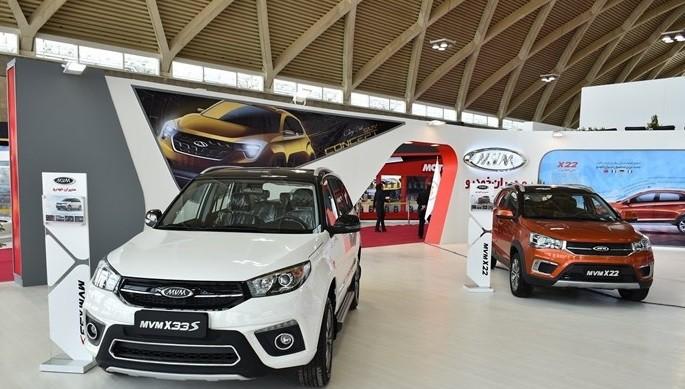 اعلام جدیدترین طرح فروش اقساطی محصولات مدیران خودرو + جدول