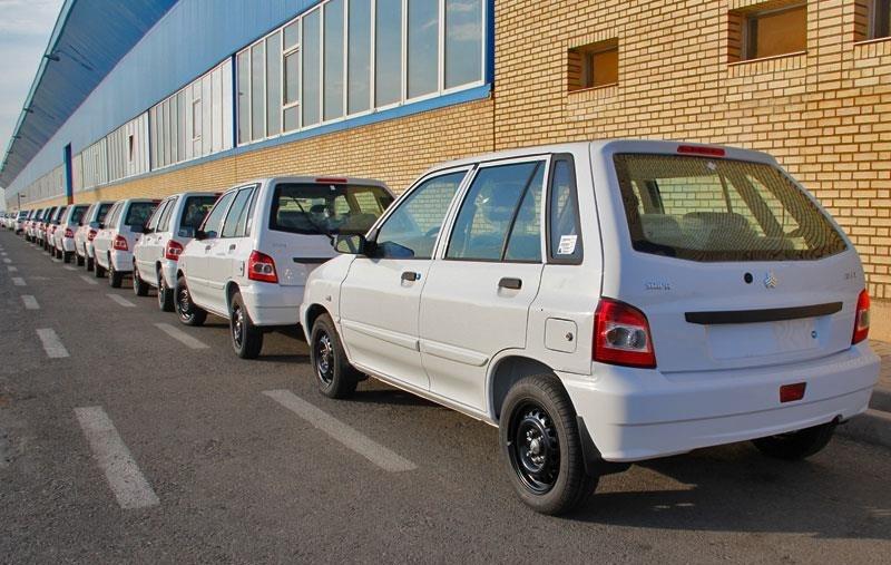 مروری بر خبرهای خودرویی مهم در هفته گذشته : افت تولید تا خداحافظی پراید