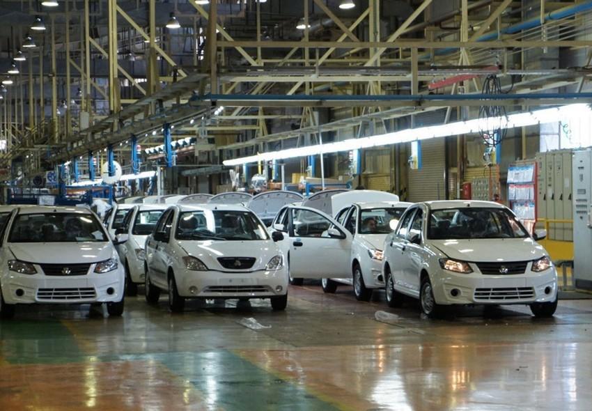 احتمال موافقت افزایش 30 درصدی قیمت کارخانهای خودرو