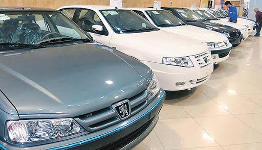 قیمت جدید خودروها امروز اعلام می شود