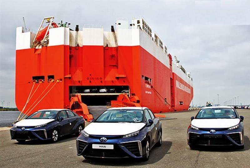 معافیت واردات خودروهای سواری برقی از ارائه گواهی اسقاط