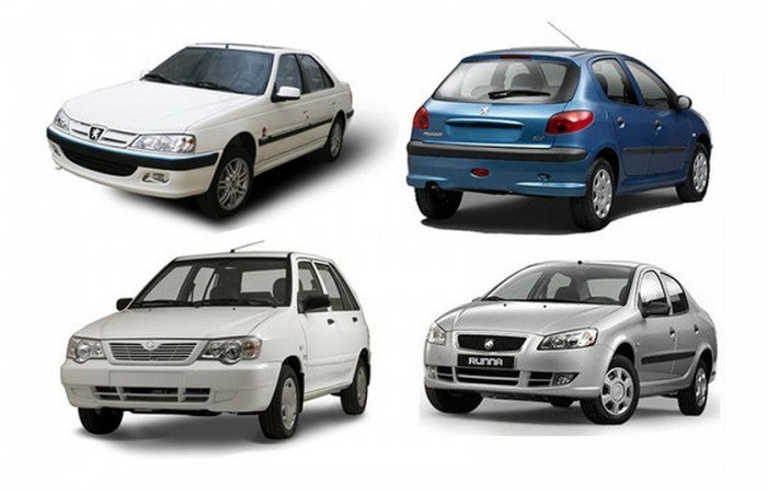 دوباره دلالان قیمت خودرو را در بازار بالا بردند