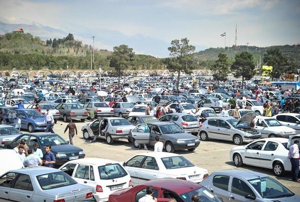 آیا بازار خودرو از کنترل خارج شده است؟