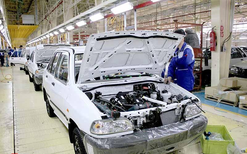 عدم امکان تولید پراید با استانداردهای 85گانه