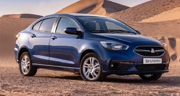معاون سایپا زمان پیش فروش و عرضه خودروی شاهین را اعلام کرد