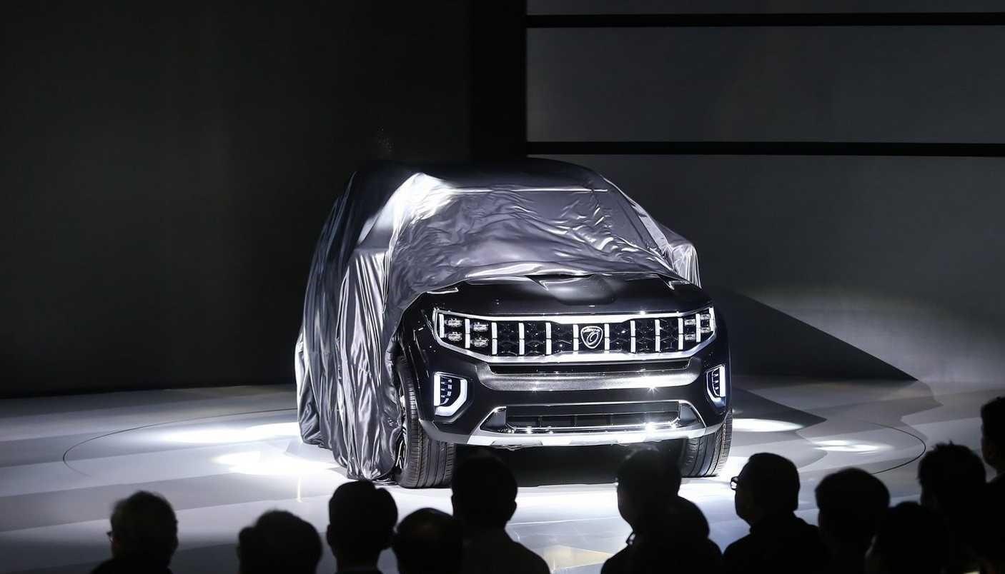 معرفی موهاوی گراویتی 2020 برای بازار کره جنوبی؛ شاسی بلند درشت اندام کیا موتورز + قیمت