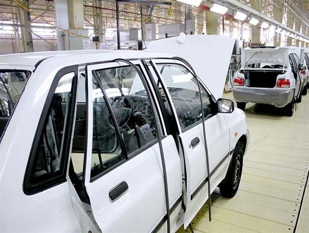 روی هر خودرو تولیدی خودروسازان  30 میلیون تومان ضرر میکنند!